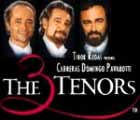Image: 3 Tenors poster