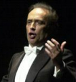 Image: Jose Carreras in concert