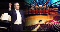 Image: Jose Carreras & K�ln Philharmonie Hall