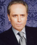 Image: Portrait Jose Carreras 2002