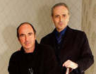 Image: Llu�s Llach and Carreras