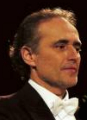 Image: Jose Carreras in recital