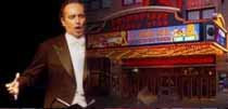 Image: Jose Carreras, Providence Performing Arts Center